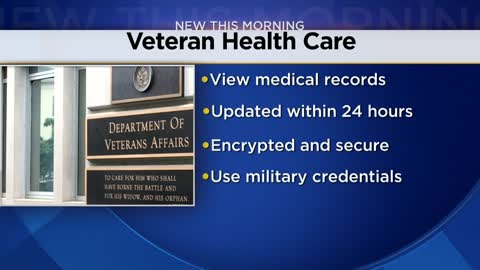Apple to help veterans track health records in iPhone app