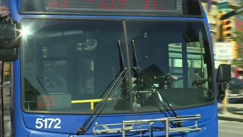 Union pushes for MCTS bus drivers with CCW permits to carry guns