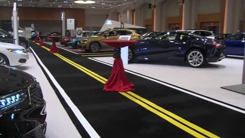 Auto Show Gala to benefit Special Olympics February 22