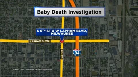 UPDATE: 4-month-old dies in Milwaukee, investigation underway