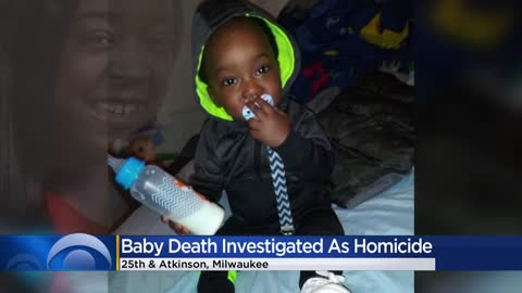'He didn't deserve this:' Death of 1-year-old near 25th and Atkinson being investigated as homicide