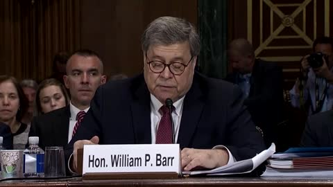 Mueller expressed frustration the day after Attorney General Barr released summary of special counsel report
