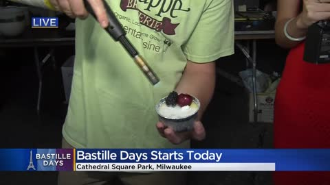 Bastille Days storms the streets of Downtown Milwaukee starting Thursday