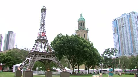 Milwaukee's Bastille Days kicks off Thursday, lasts through Sunday