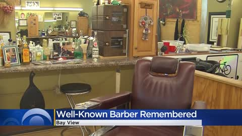 Bay View community remembers beloved longtime barber, José Ortiz