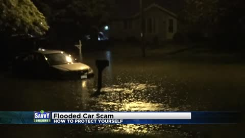 BBB Wisconsin reminder: scammers are a sad reality after a natural disaster
