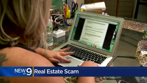 BBB warning about worldwide scam targeting businesses, organizations