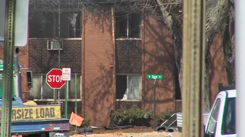 UPDATE: One dead, one in critical condition after Beaver Dam apartment fire