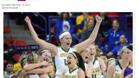 Beaver Dam girls basketball team in national spotlight