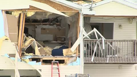 New documents reveal what led up to Beaver Dam apartment explosion