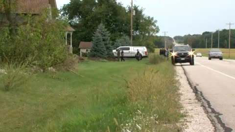 Several people of interest in New Berlin pipe bomb explosions