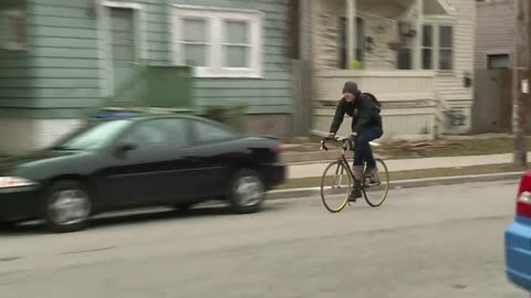 Milwaukee's DPW plans to make streets safer for bicyclists