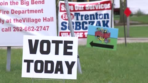 Fire Department controversy sparks recall election in Big Bend