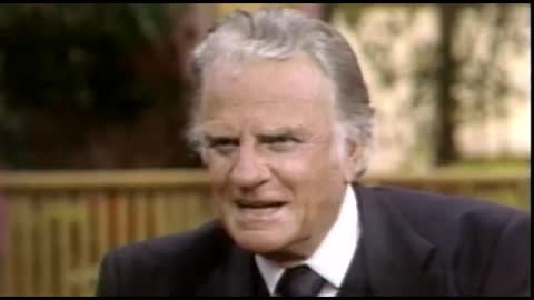 Billy Graham, renowned TV evangelist, dead at 99