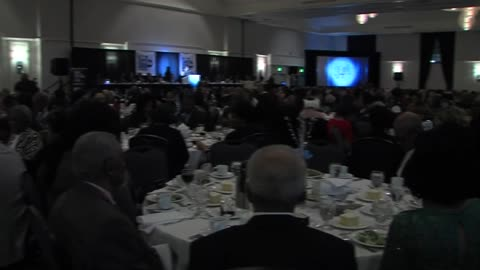 34th annual Black Excellence Awards held in Milwaukee