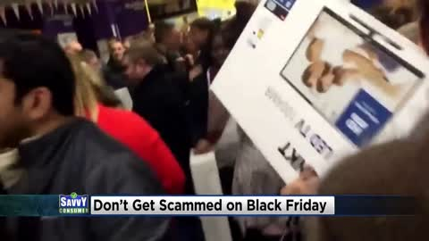Black Friday is earlier this year, so return policies will be critical for a happy holiday