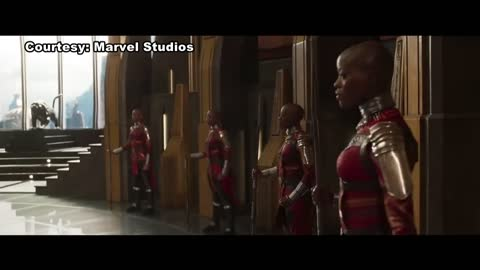 """Black Panther"" movie is expected to surpass a lot, including expectations"