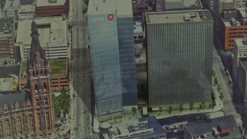 BMO Harris Bank breaks ground on new high rise office building