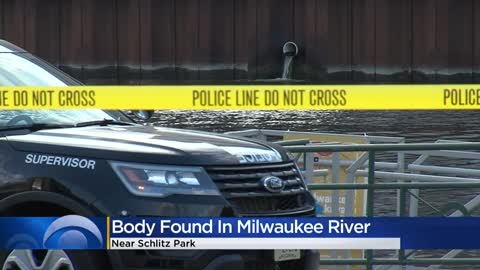 Body pulled from Milwaukee River, MPD investigating