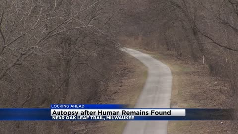 Body found near Oak Leaf Trail identified