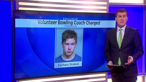 Member of Franklin High School bowling team speaks out after...