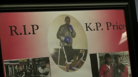 Milwaukee boxer killed in crane accident remembered as role model