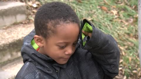 Milwaukee boy needs stitches after bullying on school bus