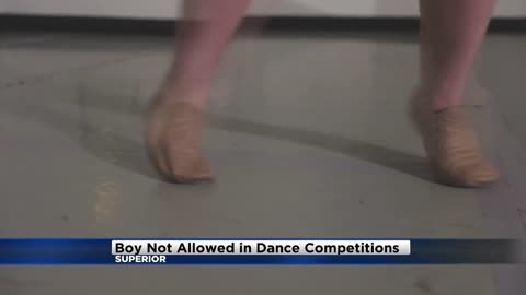 Boy files Title IX complaint after being told he couldn't perform on girl's dance team