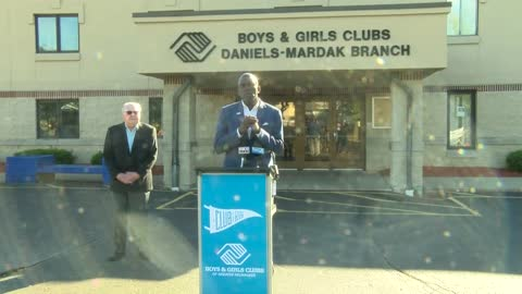 Milwaukee Boys and Girls Club reopening after closing in August