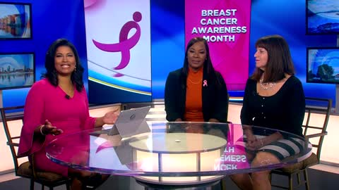 The importance of knowing your risk of breast cancer