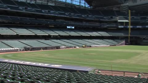 Two women file federal lawsuit against Milwaukee Brewers over...