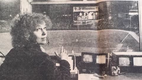 39 Years later: A Look back at the Brewers first digital scoreboard and the woman who lead the way