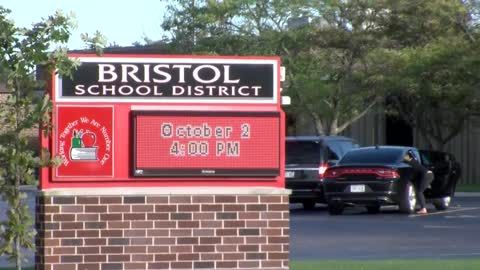 Parents, community members seek change in Bristol School District administration