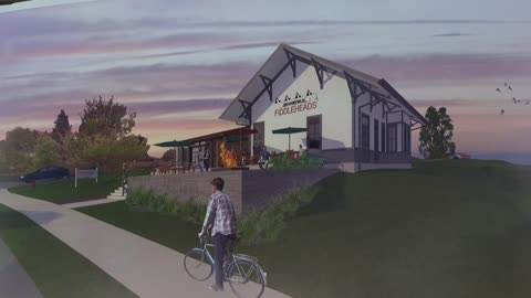 Historic train depot to be relocated, redeveloped in Brookfield