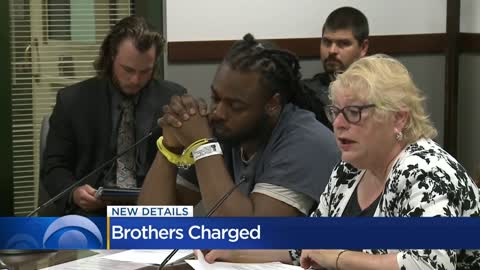 Men charged in connection to shooting death of 5-year-old