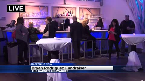 NFL Draft party doubles as fundraiser for family of Bryan Rodriguez