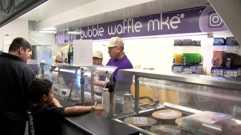 Local food vendor to have concession stand at Super Bowl