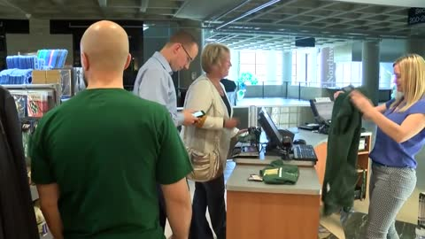 Fans excited about Milwaukee Bucks home opener