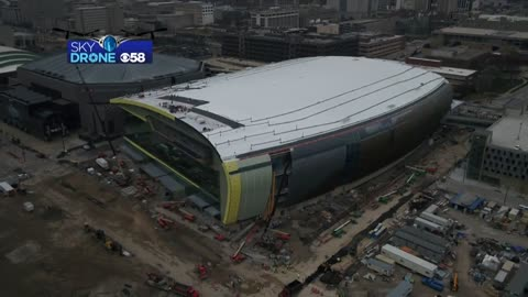 Full season tickets for Bucks' inaugural season in new arena on sale now