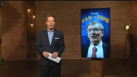 Bud Selig's journey from fan to Hall of Fame