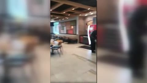 South Milwaukee Burger King employee cited following fight over...
