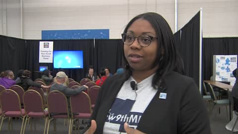 Business Builders Summit helps those looking to start a business
