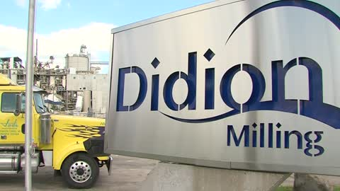 Didion Milling plans to rebuild after explosion