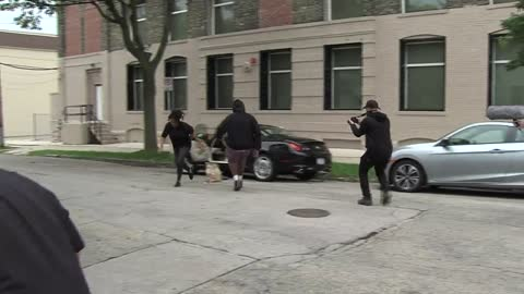 Teens film PSA aiming to prevent carjackings