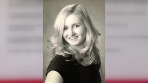Special honor at funeral for nurse killed in hospital parking garage