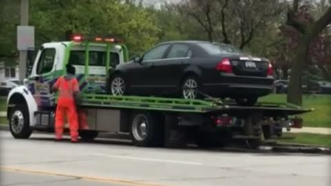 Parking problems, multiple cars towed on Milwaukee's east side