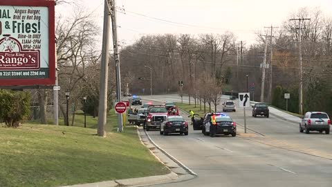 Carthage College student hit and killed by car on Sheridan Road near campus