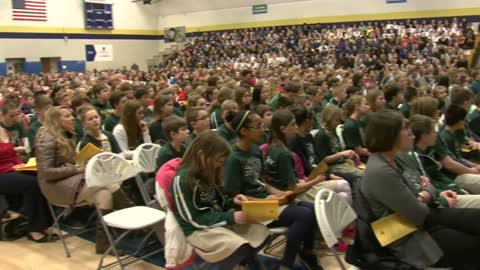 Catholic School Week begins with special mass by Archbishop Listecki