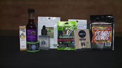 Shocking results: Do CBD products contain what they claim?