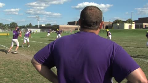 Waukesha Co. showdown pits two big Division Three teams against each other